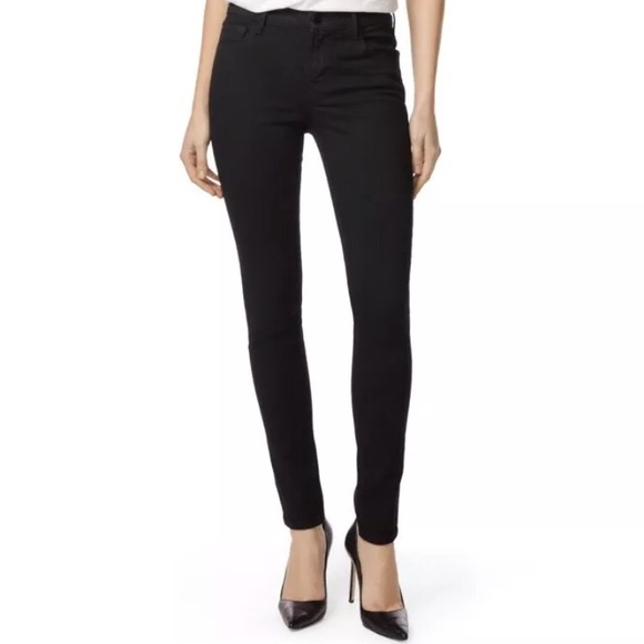 c6bb41578ab8 J Brand Denim - J Brand 811 Mid Rise Skinny Leg Jeans in Shadow